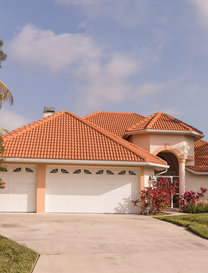 Residential Services Millennium Makeover Roofing