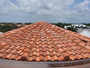 New roof Boca Raton FL