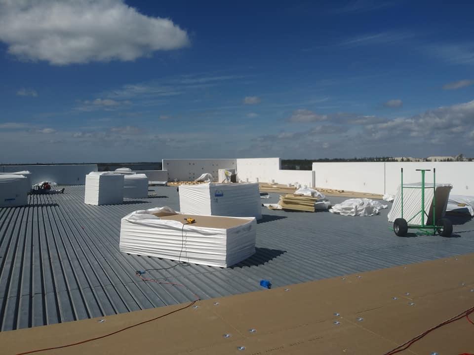 Coral Springs roofing