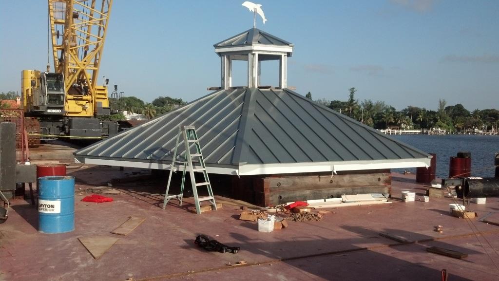 Deerfield Beach roofing